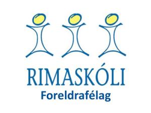 Foreldrafélag logo